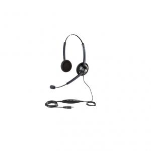 Tai nghe Jabra Biz 1900 USB Duo