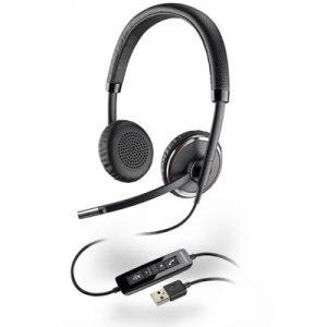 Tai nghe Plantronics Blackwire C520, Tai nghe Plantronics Blackwire C520-M