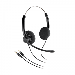 Tai nghe Plantronics SP12 PC