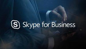 TAI NGHE CHO SKYPE FOR BUSINESS