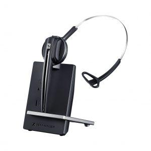 Tai nghe Sennheiser D10 USB