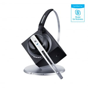TAI NGHE SENNHEISER DW OFFICE ML