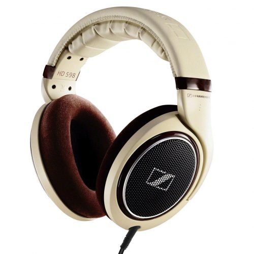 Tai nghe Sennheiser HD 598